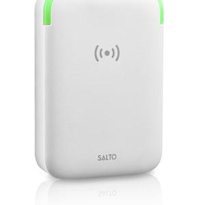 SALTO XS4 2.0 ANSI Design Wandlezer Proximity BLE/DESfire Mifare Wit