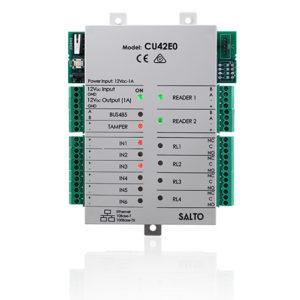 SALTO XS4 2.0 Controller - ethernet