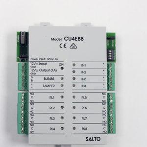 SALTO XS4 2.0 Ondersteunende controller