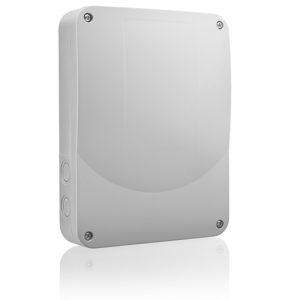 SALTO XS4 2.0 Ondersteunende controller (incl. grijze behuizing)