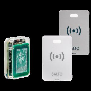 SALTO XS4 2.0 Paneel Lezer met cards