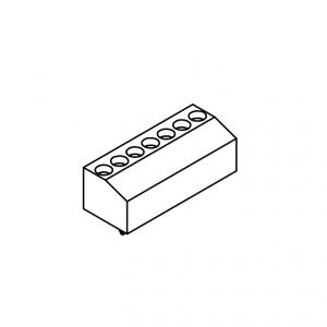 Stekker Original 7 pins wandlezer